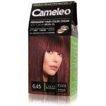 Delia Cameleo barva na vlasy 6.45 světlý mahagon