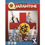 Mercury Games Quarantine