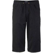3/4 sportovní kalhoty Men Plus blue stone