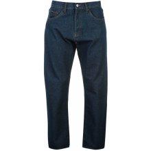 Cardin Plain jeans pánské blue