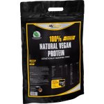 My Supps 100% Natural Vegan Protein 2000 g