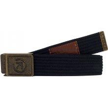 Meatfly Pásek Adventure Belt A - Black