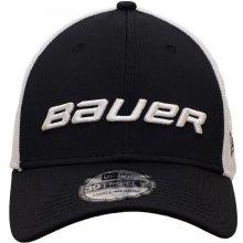 Bauer New Era 39 Thirty Mesh Back Cap Jr