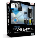Roxio Easy VHS to DVD for Mac (243100EU)