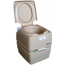 Chemické wc brno