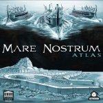 Academy Games Mare Nostrum: Atlas