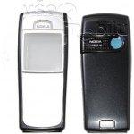 Kryt Nokia 6230 černý