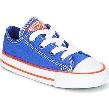 1a89b825307 od 823 Kč · Converse Chuck Taylor All Star Ox Seasonal Color Modrá