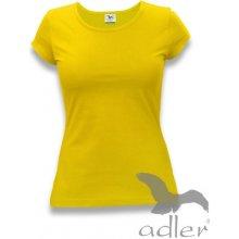 Adler Pure 150 žluté