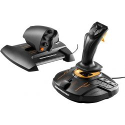 Thrustmaster T16000M FCS HOTAS   TWCS Throttle (2960778)