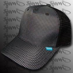 Djinns Hft Needle Check Trucker cap Black alternativy - Heureka.cz 3766ea456c23