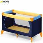 Hauck Dream'n Play žlutá/modrá /navy