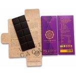 PURE CHOCQLATE Čokoláda z panenského kakaa BIO 70g