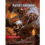 Hra na hrdiny Dungeons & Dragons: Player's Handbook