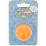 2K Fabulous Fruits Lip Balm Orange 5 g