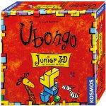 Kosmos Ubongo: Junior 3D