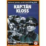 Kapitán kloss v / 9.+10. díl DVD
