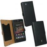 Pouzdro OZBO Moro Sony Xperia Z černé