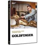 Goldfinger DVD