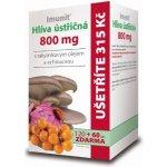 Imunit Hlíva ústřičná 800mg s rakytníkovým olejem a Echinaceou 180 tablet