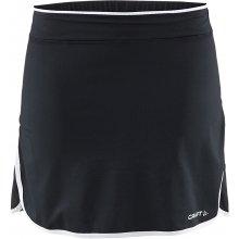 Craft dámská cyklistická sukně Free černá