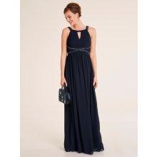 Rick Cardona by heine večerní šaty s aplikacemi indigová modrá cfdaf0026d