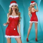 Dámský vánoční Livia Corsetti Christmas Bell
