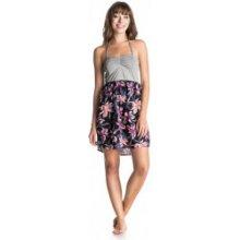 94b876f3115 Roxy dámské šaty Sleep To Dream Tank Dress anthracite