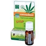 Cannaderm Bio Regenerační sérum proti oparům Cannadent 1,2 ml
