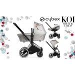 CYBEX Set Priam Seat Lux Fashion Koi Crystallized 2018 Koi