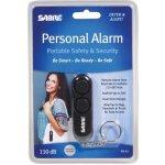 SABRE RED Personal Alarm - černý