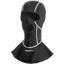 Kukla Craft Thermal Face Protection černá