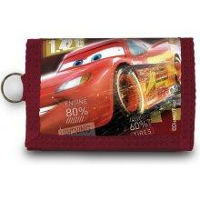 EUROSWAN Peněženka Cars Final