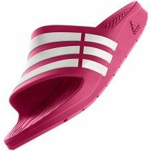 Adidas Duramo Slide K růžové