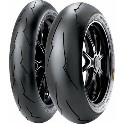 Pirelli Diablo Supercorsa V2 SC1 200/55 R17 78W