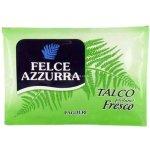 Felce Azzurra Talco Fresco pudr náhradní náplň 100 g.