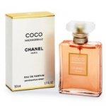 Chanel Coco Mademoiselle parfémovaná voda 100 ml