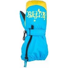 Relax Puzzyto RR17H Dětské lyžařské rukavice dcaa233e18