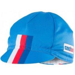 Letní cyklistická Kalas CZECH TEAM X6 1 modrá od 243 Kč - Heureka.cz ecd35364be