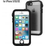 Pouzdro Catalyst Waterproof case - iPhone SE/5S/5 černé