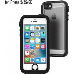 Pouzdro Catalyst Waterproof case - iPhone SE 5S 5 černé alternativy ... b78b9693a12