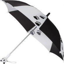Dětský holový deštník PANDA