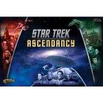 Gale Force Nine Star Trek: Ascendancy Galaxy