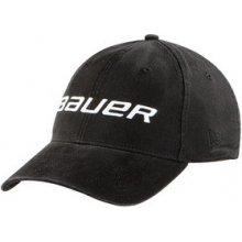 Bauer New Era 920 Adjustable kšiltovka černá