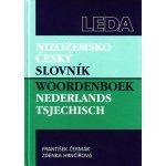 Nizozemsko-český slovník - Woordenboek Nederlands-Tsjechisch - František Čermák, Zdenka Hrnčířová