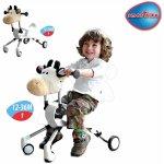 Smart Trike Springo Farm Kravička