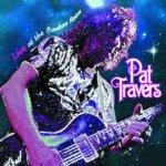 Travers Pat -Band-: Live At The Bamboo Room CD