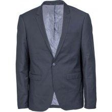 Giorgio casual blazer black