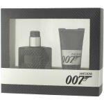 James Bond 007 EdT 30 ml + sprchový gel 50 ml dárková sada