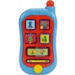 Simba Mobilní telefon s dotykovým displejem a5442860d6